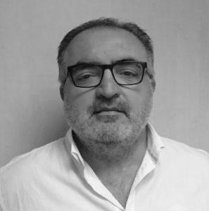 Antonio Torres Director Comercial