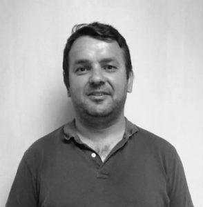 Julián Pascua - Jefe de Planta